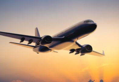 Quel plaisir de voyager en avion !