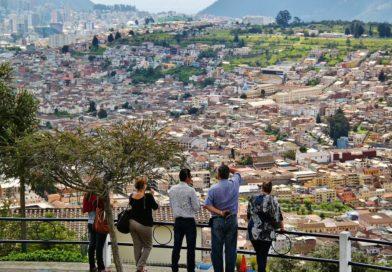 Que faire à Quito ? Un voyage dans la capitale Equatorienne
