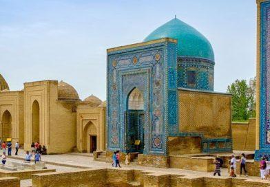 Pourquoi ne pas essayer l'Ouzbékistan ?